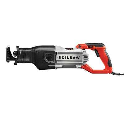 13 Amp Reciprocating Saw with Buzzkill Technology