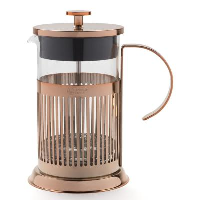 27 fl  oz  Copper French Press