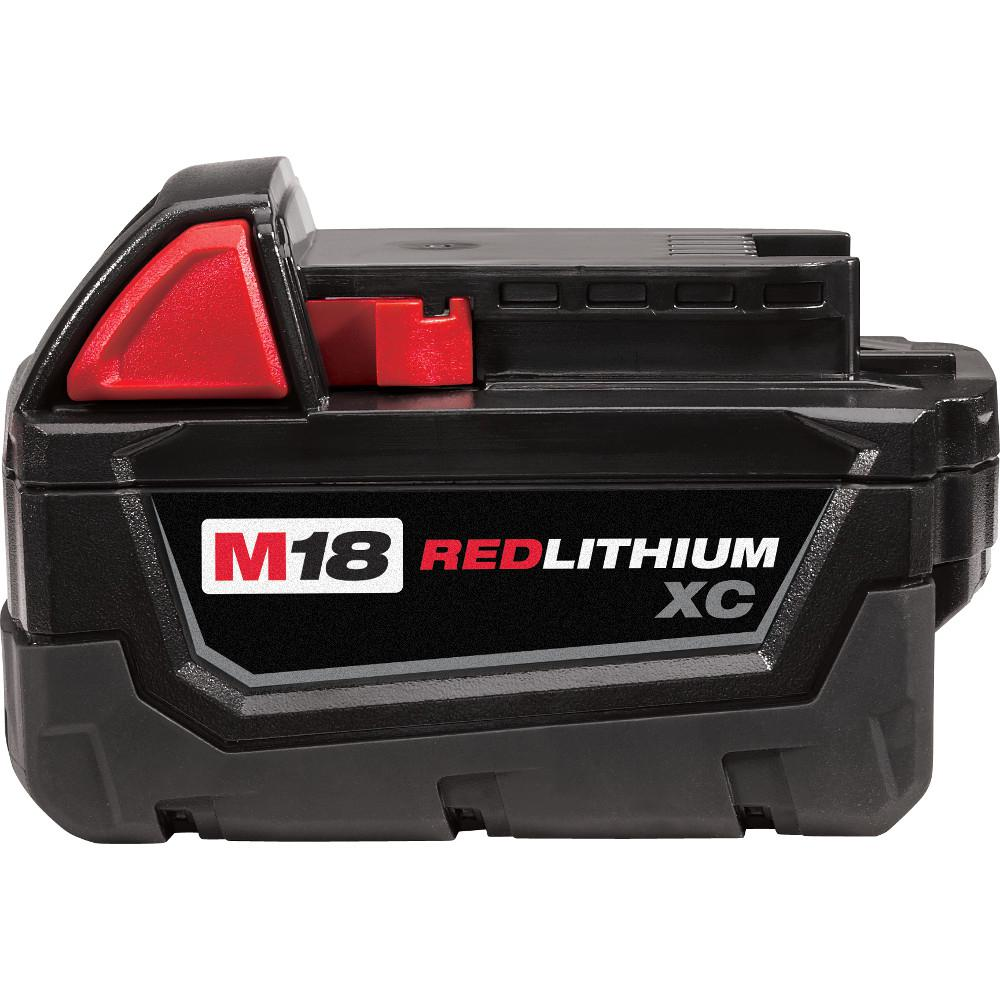 M18 18-Volt Lithium-Ion XC Extended Capacity Battery Pack 3.0Ah