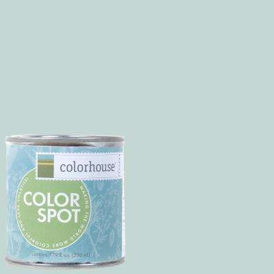 8 oz. Wool .01 Colorspot Eggshell Interior Paint Sample