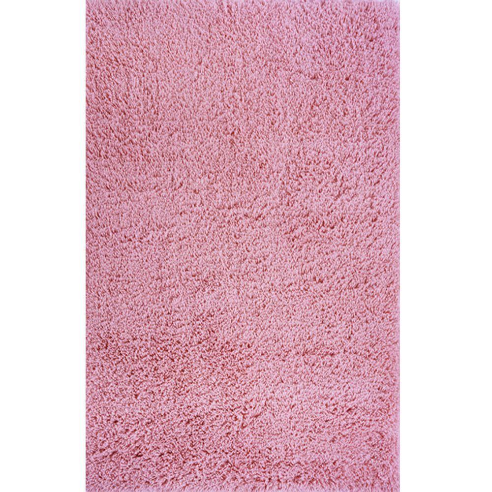 Momeni Fabu Pink 5 ft. x 7 ft. Area Rug