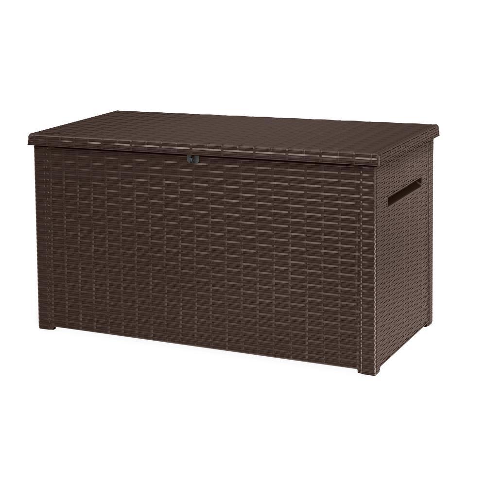Java 230 Gal Large Deck Box