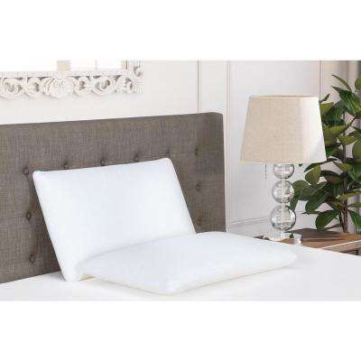 Aspire Memory Foam Queen Pillow