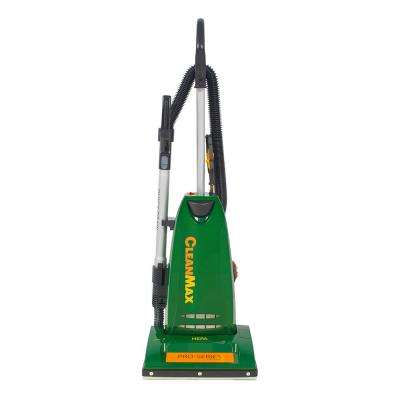 CleanMax Pro Series Bagged Upright Vacuum Cleaner