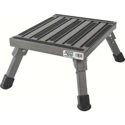 Silver Vein Small Folding Step