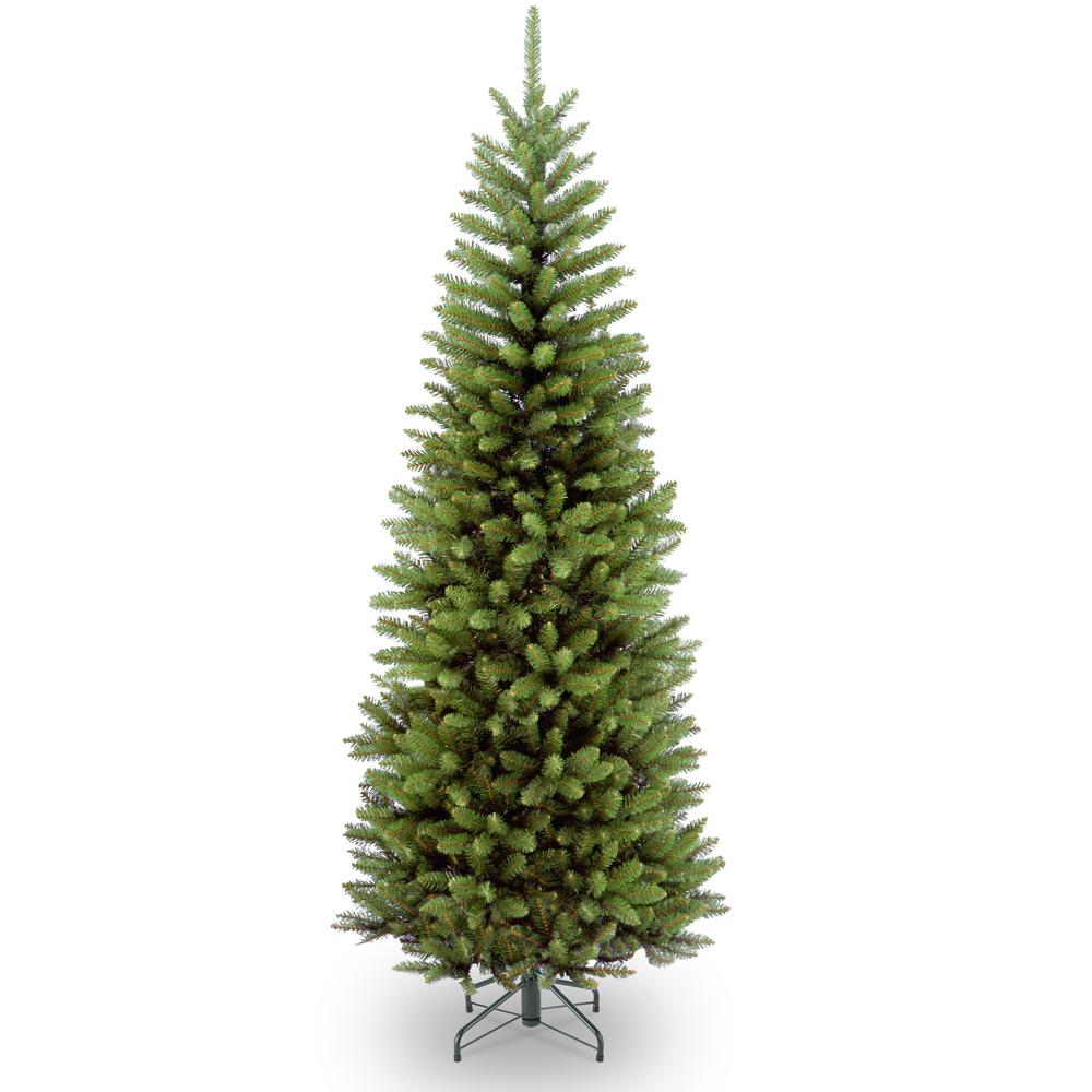 Superb National Tree Company 6 Ft. Kingswood Fir Pencil Tree