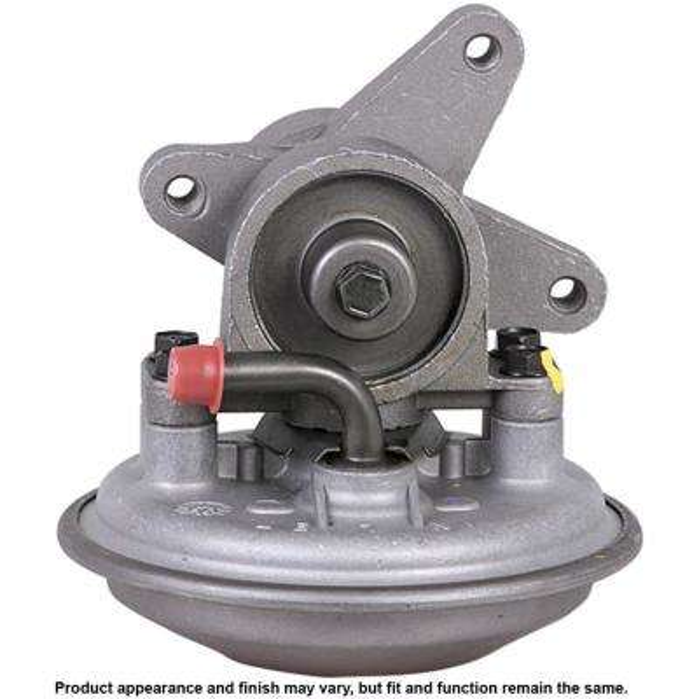 Remanufactured Vacuum Pump fits 1985-1987 Ford Ranger