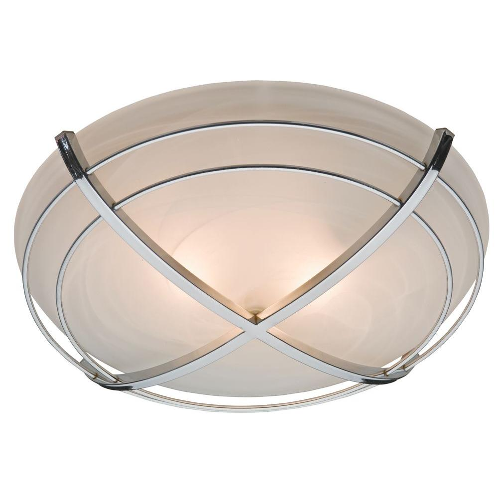 Hunter Halcyon Decorative 90 CFM Ceiling Bathroom Exhaust