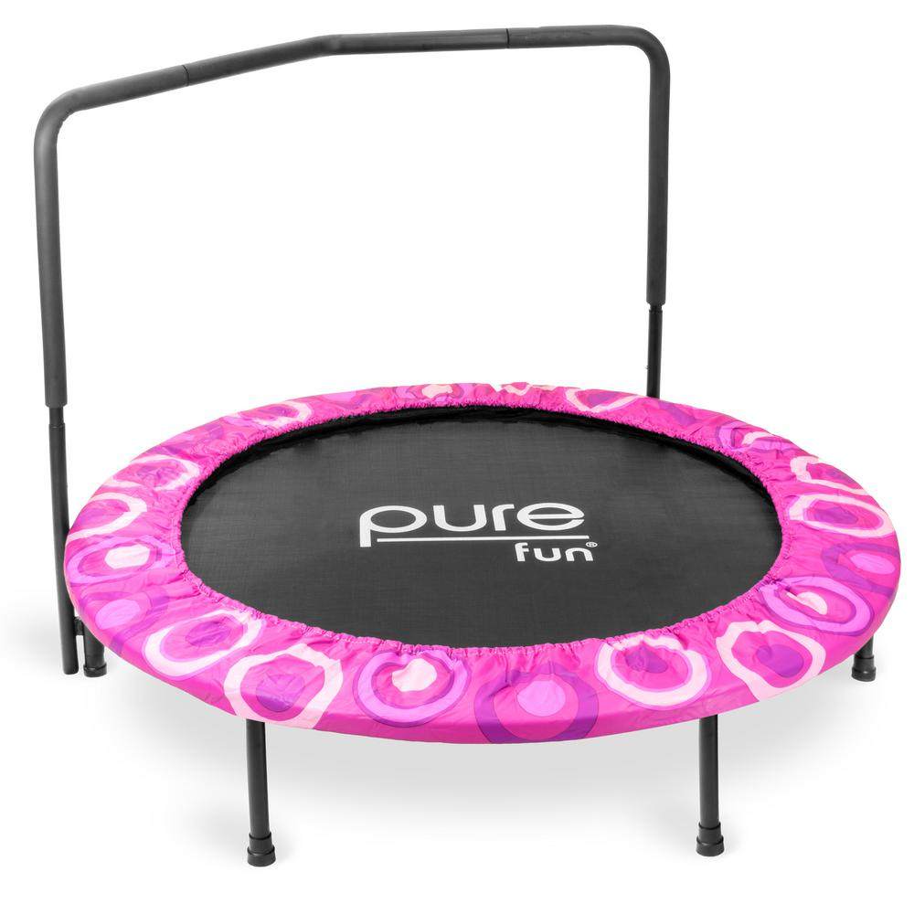 Pure Fun 48 in  Super Jumper Kids Trampoline