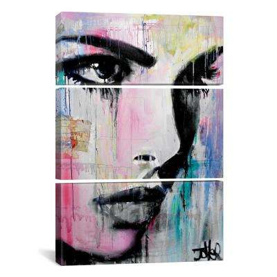 Tempest by Loui Jover Canvas Wall Art