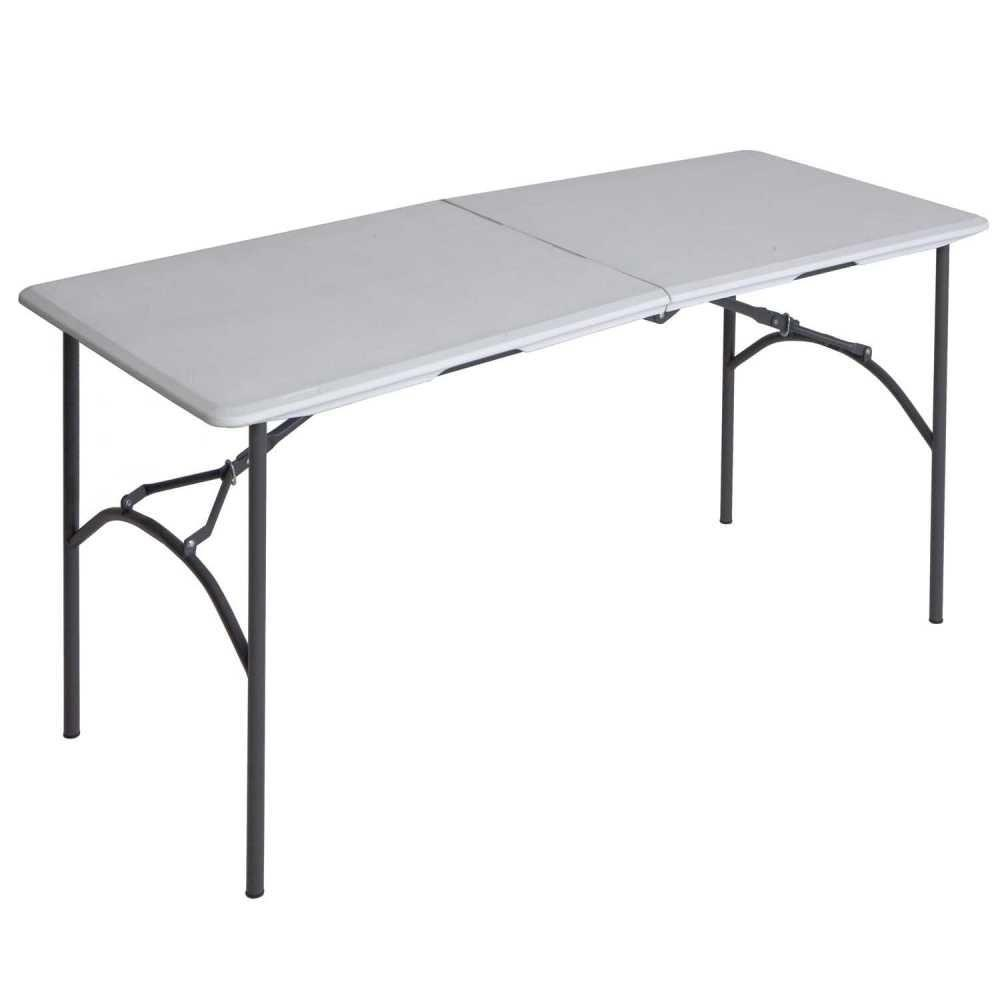 Lifetime 6 ft. Fold-In-Half Table