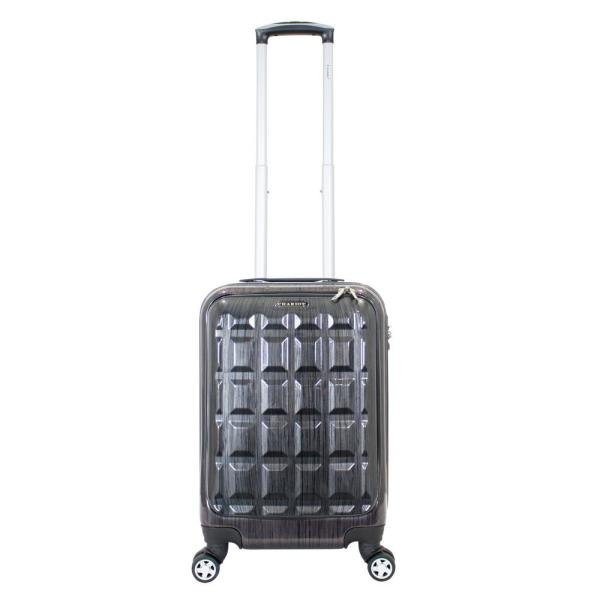 Chariot Duro 20 in. Hardside Carry-On Luggage