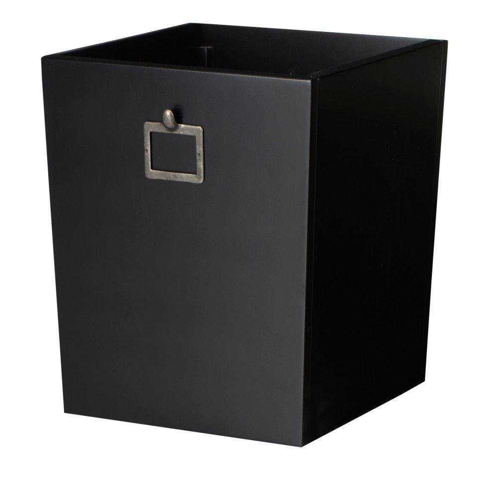 Martha Stewart Living Solutions 11-Gal. Silhouette Storage Bin
