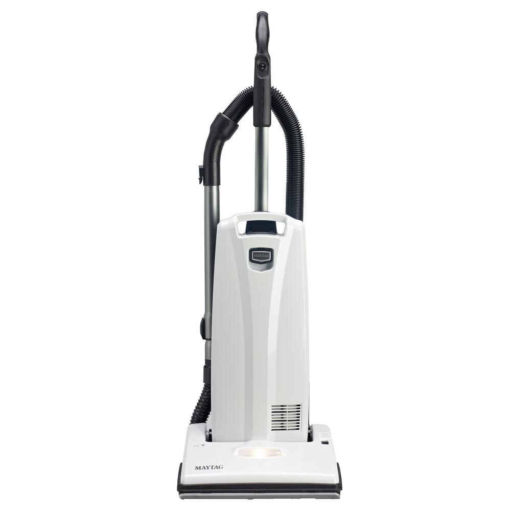 Versatile Upright Vacuum