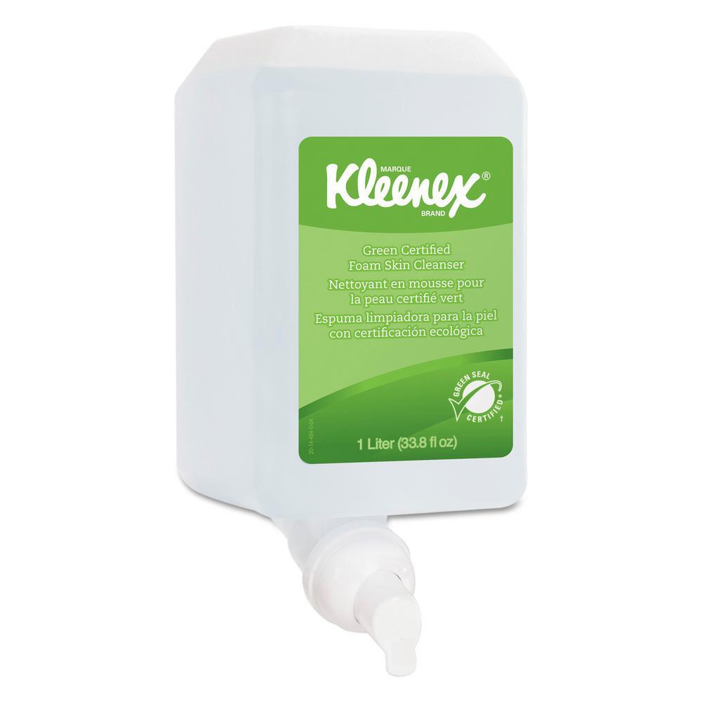 1000 ml Neutral Hand Cleanser