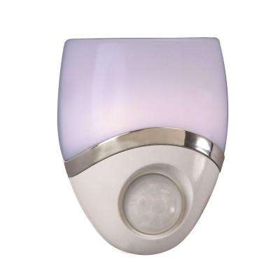 Automatic LED Motion Activated Geometric Decorative Night Light