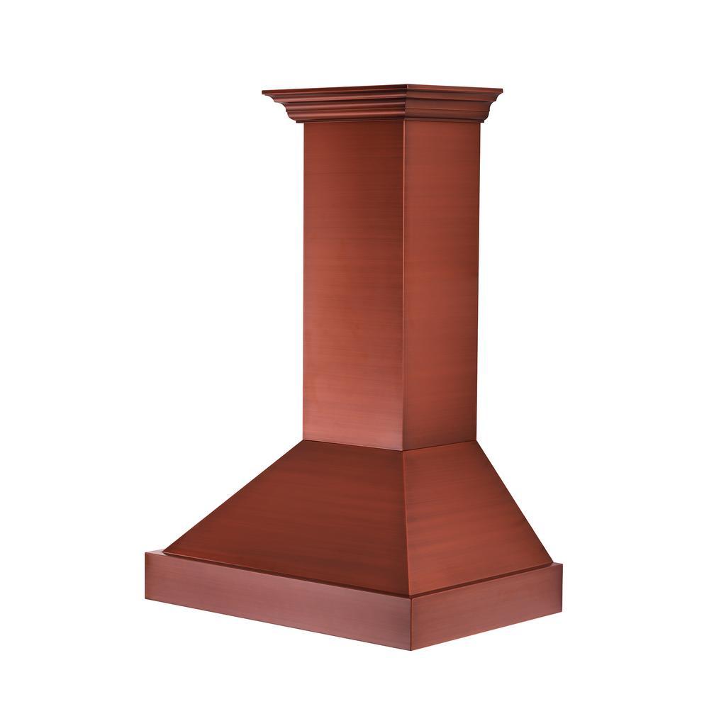 Copper - Range Hoods - Appliances - The Home Depot