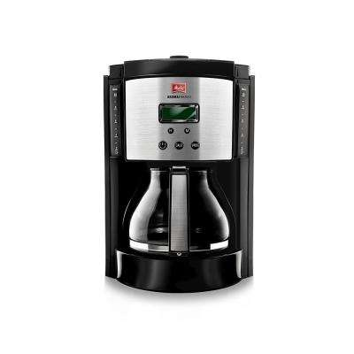 Aroma Enhance Glass Drip Coffee Maker