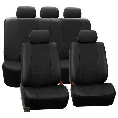 Deluxe Leatherette 47 In X 23 1 Full Set Seat