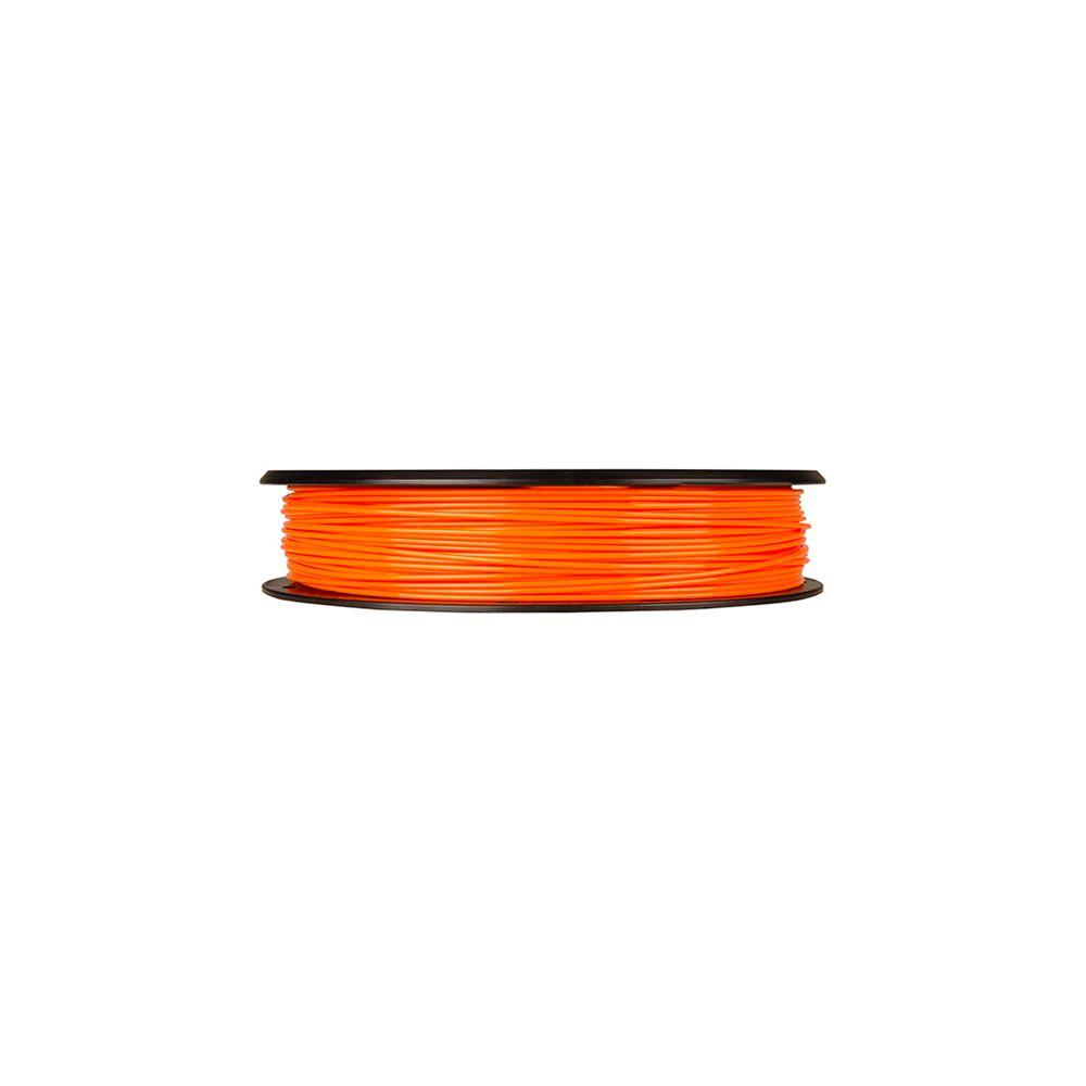 MakerBot 0.5 lbs. Small True Orange PLA Filament
