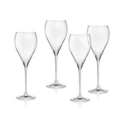 Sommelier 9 oz. White Wine Goblet (Set of 4)