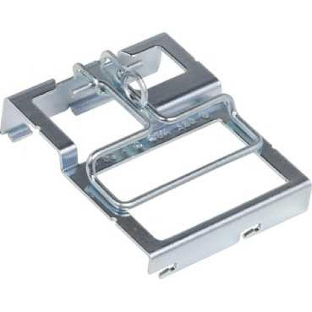Homeline 15A - 50A 2-Pole CAFI, GFI, or EPD Circuit Breaker Handle Padlock Attachment
