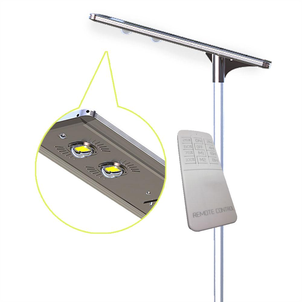 Solar commercial lighting lighting the home depot 60 watt gray solar ultra powerful motion activated outdoor integrated led path walkway area light aloadofball Gallery