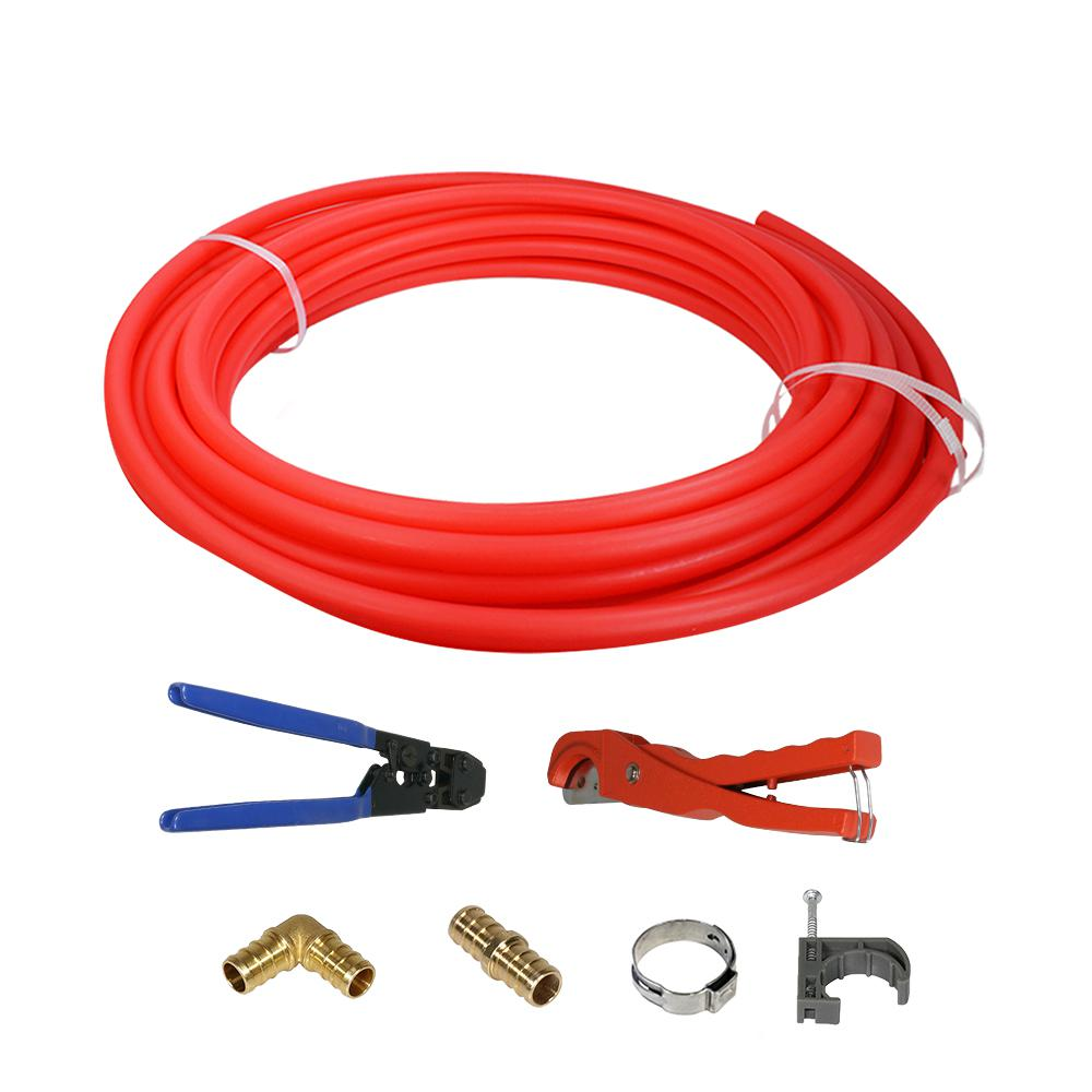 Pex Tubing Product – Quotes of the Day