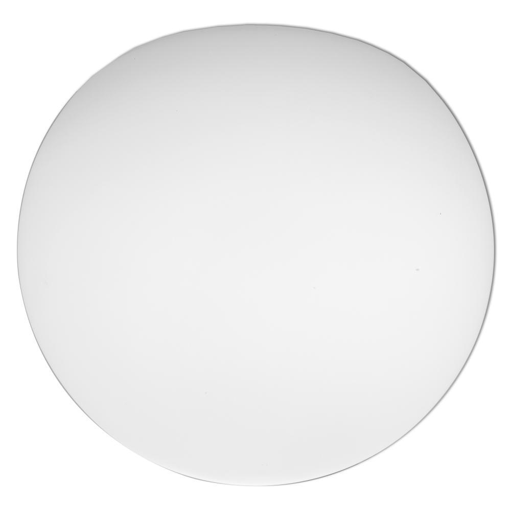 6 in. Glass Diffuser for LED Globe Flush Mount