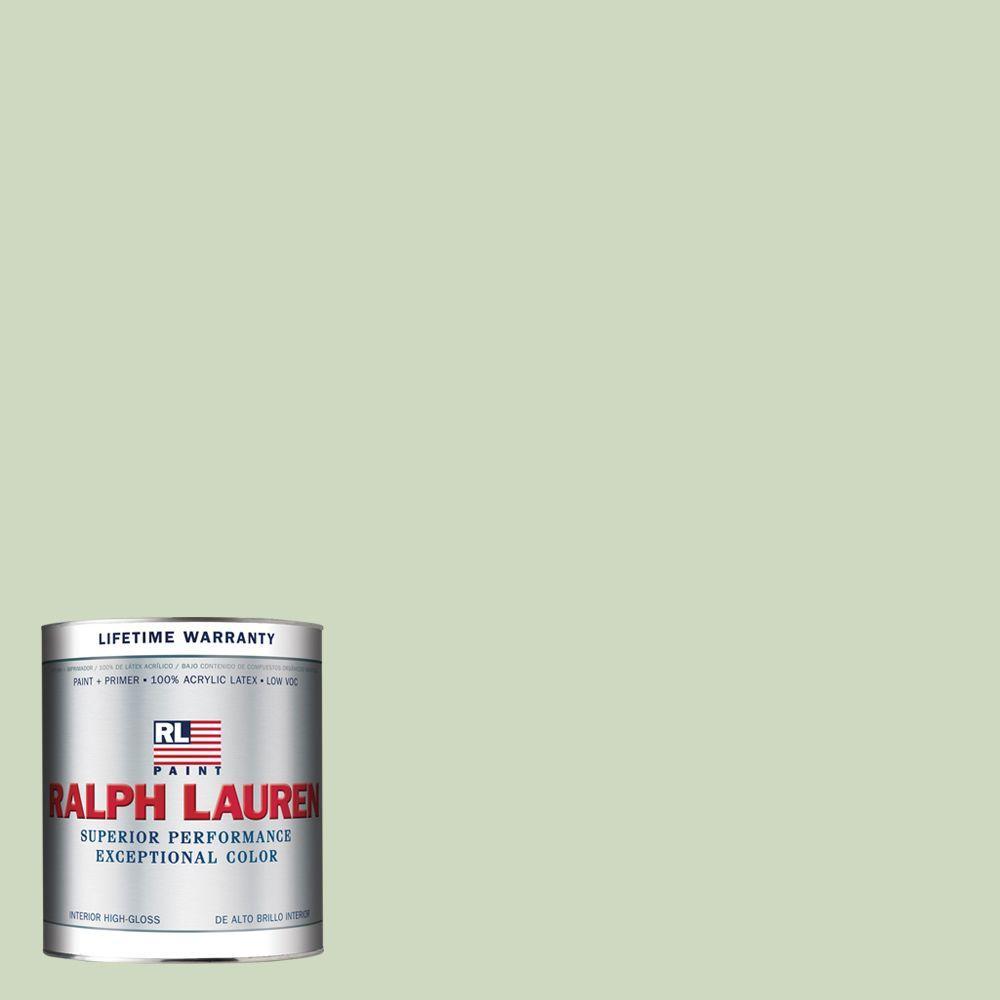 Ralph Lauren 1-qt. Avery Hi-Gloss Interior Paint
