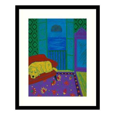 """Dreaming of Possibilities"" by Angela Bond Framed Wall Art"