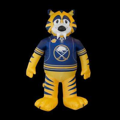7 ft. Buffalo Sabres Inflatable Mascot