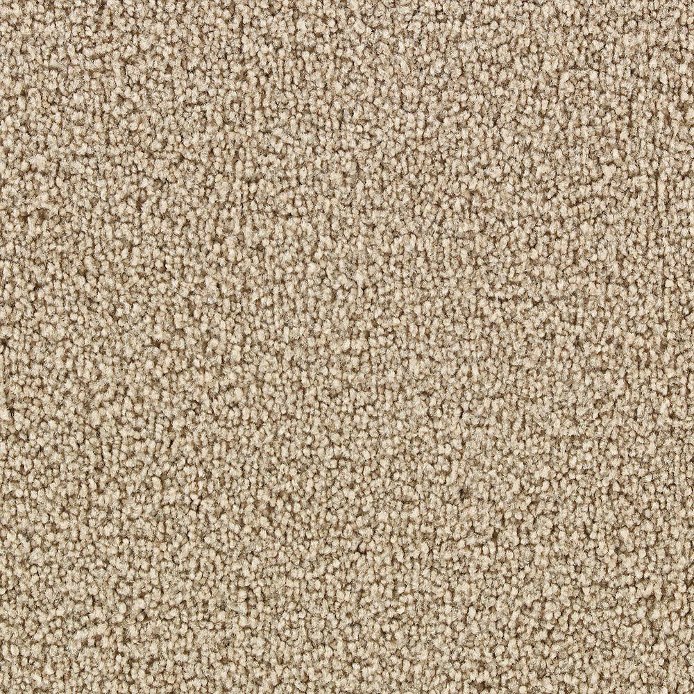 Martha Stewart Living Burghley Spud - 6 in. x 9 in. Take Home Carpet Sample