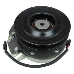 New Electric PTO Clutch Replaces Toro 109-7666