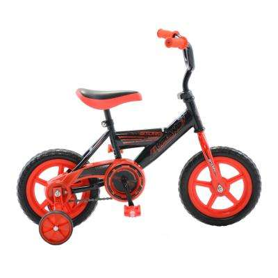 Storm 12 in. Boys Bicycle