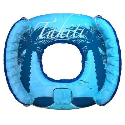Drift and Escape 4-Person Inflatable Float