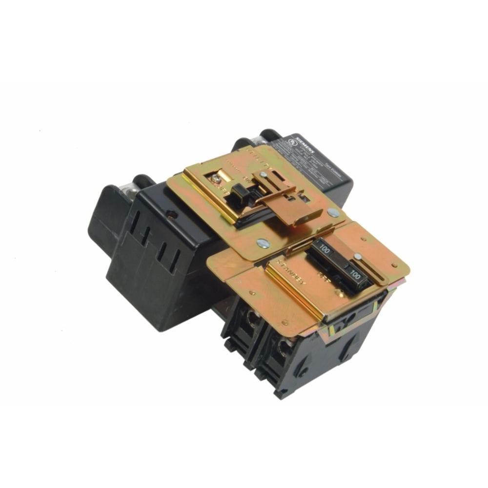 Siemens Standby Power Interlock Kit 150 Amps and upECSBPK03 The – Interlock Kit Wiring Diagram