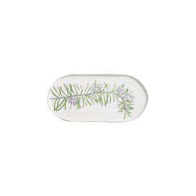 A Walk in the Woods Porcelain Platter