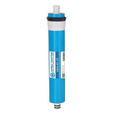 ESSENCE 30-50 GPD Reverse Osmosis Membrane Replacement Filter for ROES-50 System