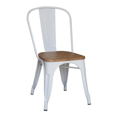 White Dining Chair (Set of 2)