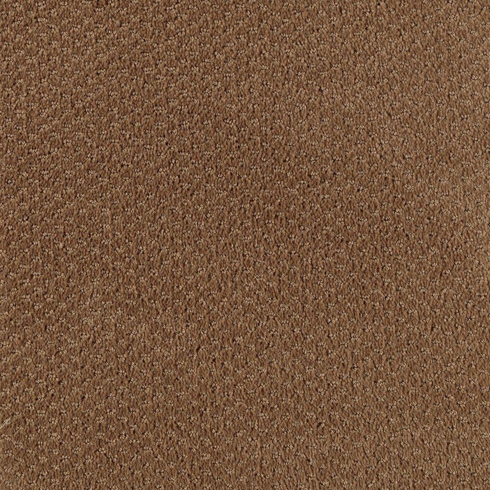Corner Office - Color Cigar Leaf 12 ft. Carpet