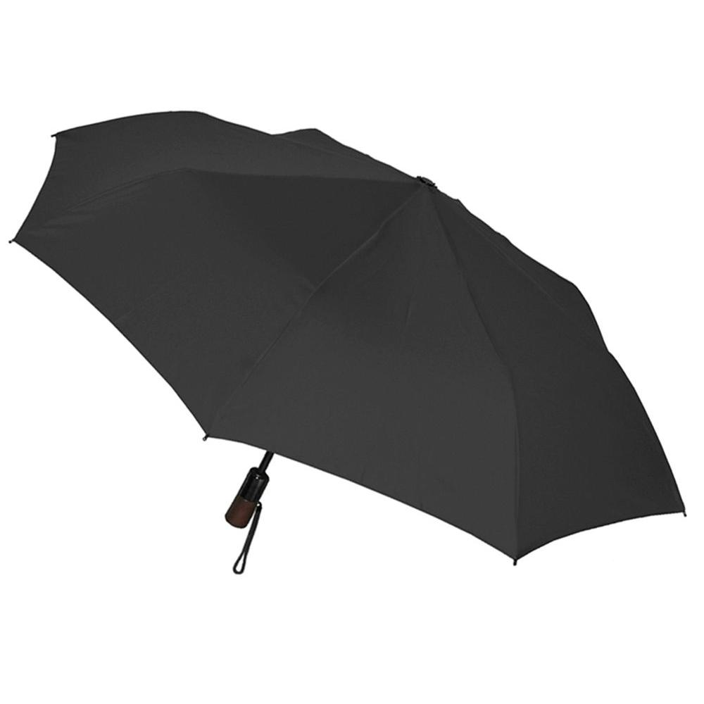 Kenlo 44 in. Arc Mini Auto Open Auto Close Umbrella in