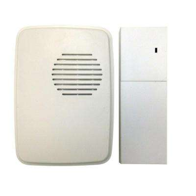 Wireless Door Bell Extender Kit