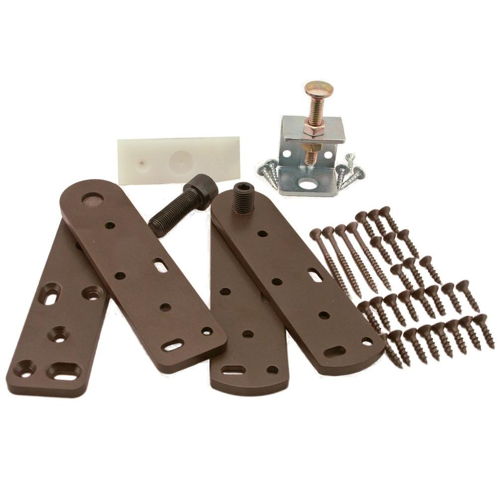 Hinge Hardware Kit For Interior Door Slab