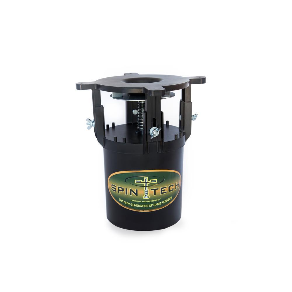 Spintech 6-Volt Digital Spinner Unit