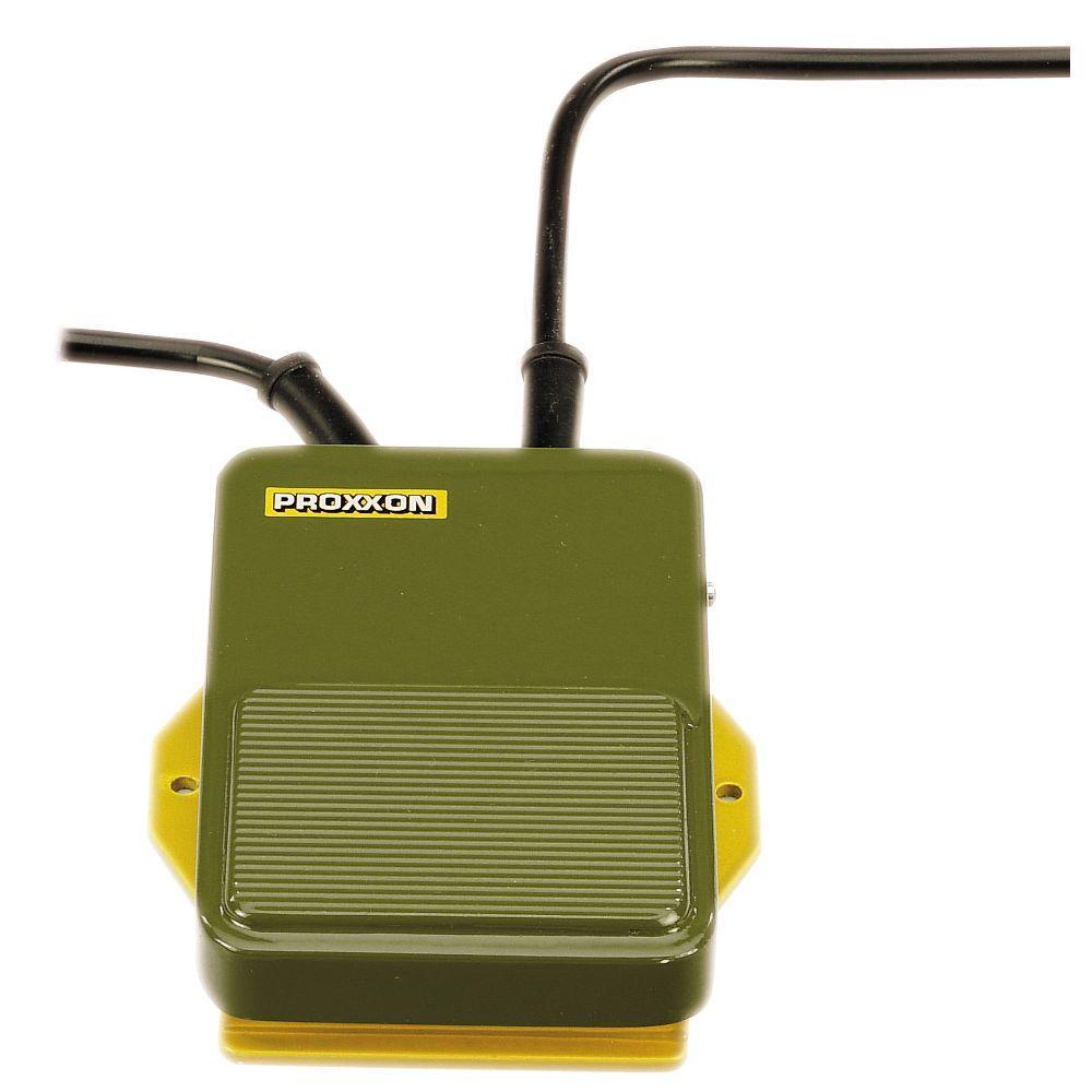 Proxxon 12-Volt Footswitch FS