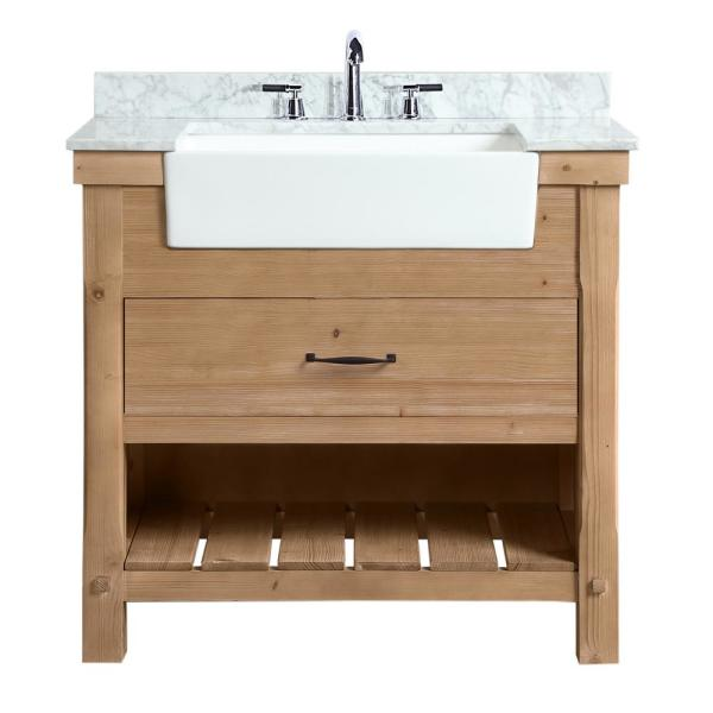 Bath Marina 36 In Single Vanity