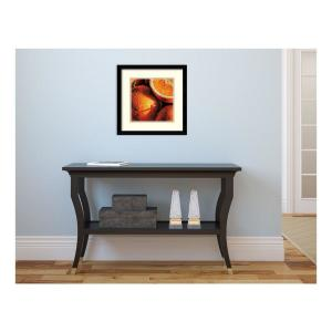 Amanti Art 15 inch x 15 inch Outer Size 'Oranges' by Alma'Ch Framed Art Print by Amanti Art