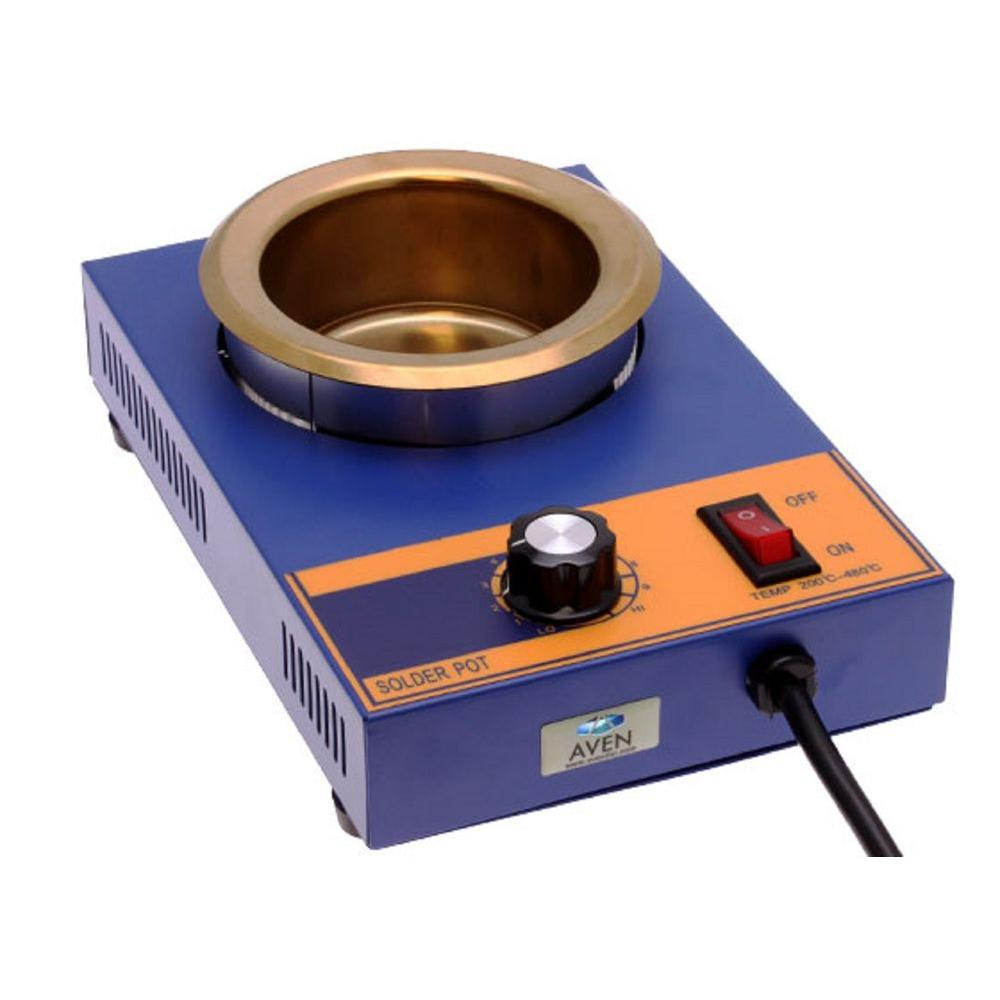 200-Watt Lead-Free Solder Pot