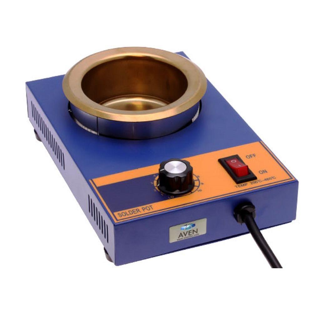 200-Watt Lead-Free Solder Pot